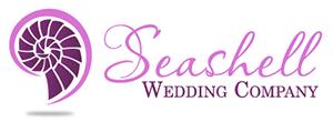 Seashell Wedding Company logo
