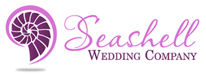 Seashell Wedding Company logo